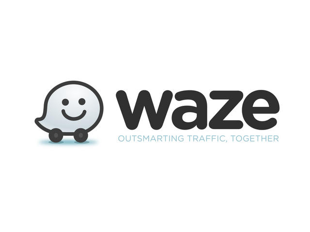Waze Traffic Map