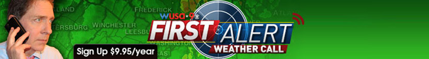 First Alert Weather Call