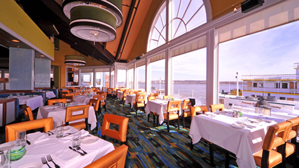Best Local Waterfront Dining Restaurants Wusa9 Com