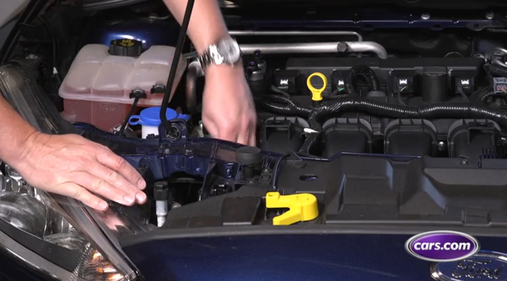 Cool Driving Smart Preparing For Summer Weather  THV11com