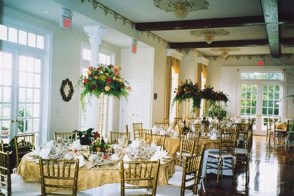 The Top 5 Wedding Venues In DC