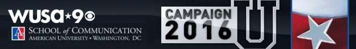 Campaign 2016 U
