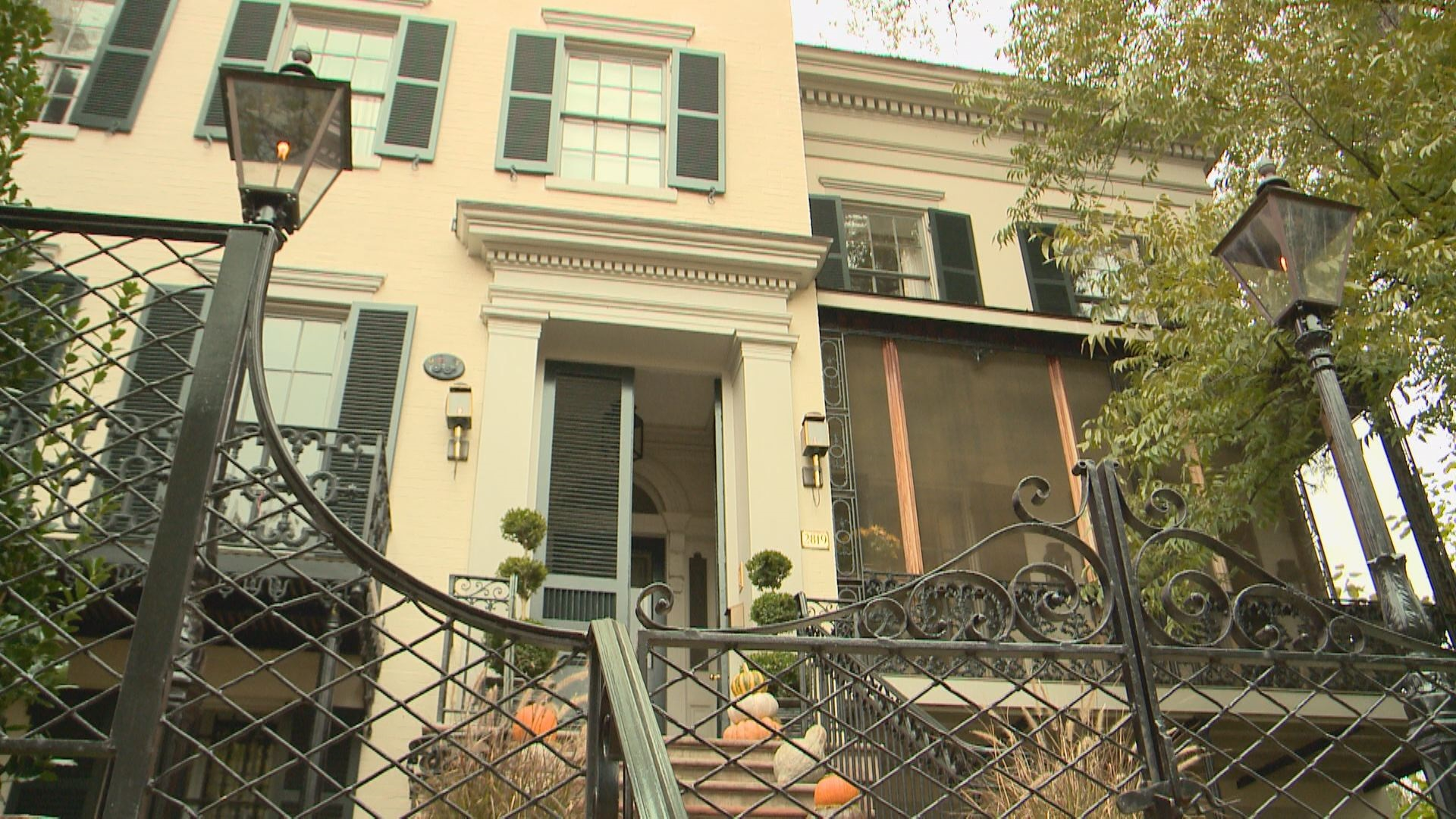 Rape reported at Georgetown mansion party, police investigating ...