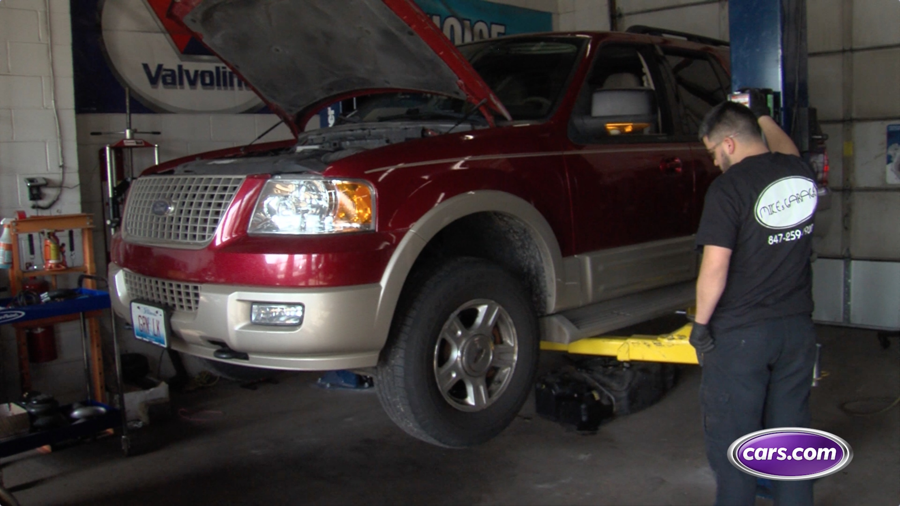 Luxury How To Find An Auto Repair Shop You Can Trust  9newscom