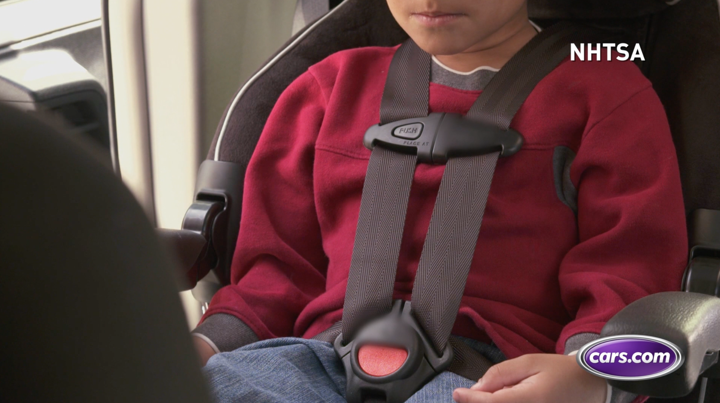 Fantastic Driving Smart Avoid These 3 Common Child Seat Mistakes