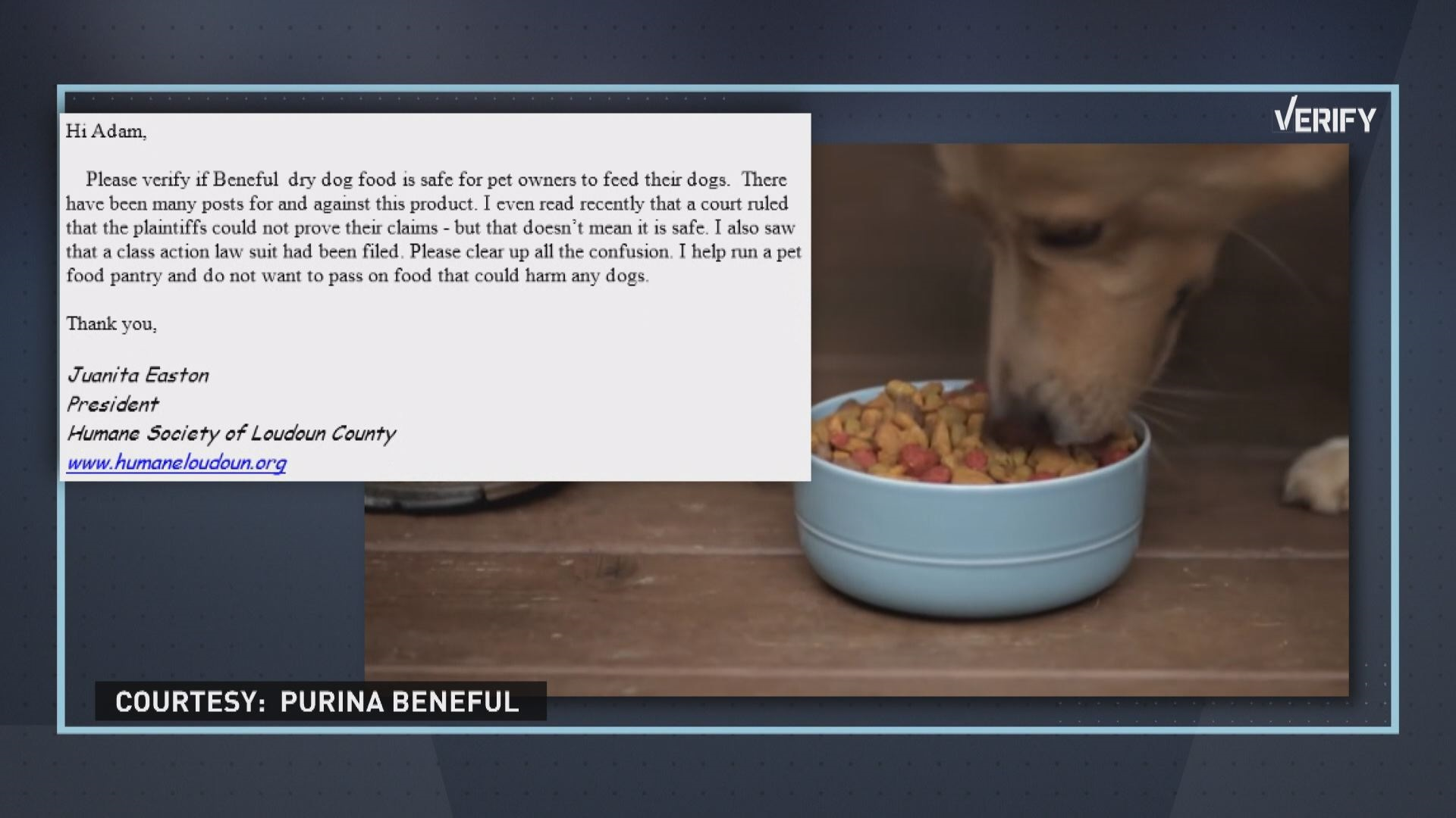 Verify Is Beneful Dry Food Harmful To Your Dog