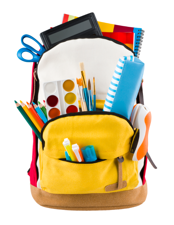 8 essentials for every kids' backpack