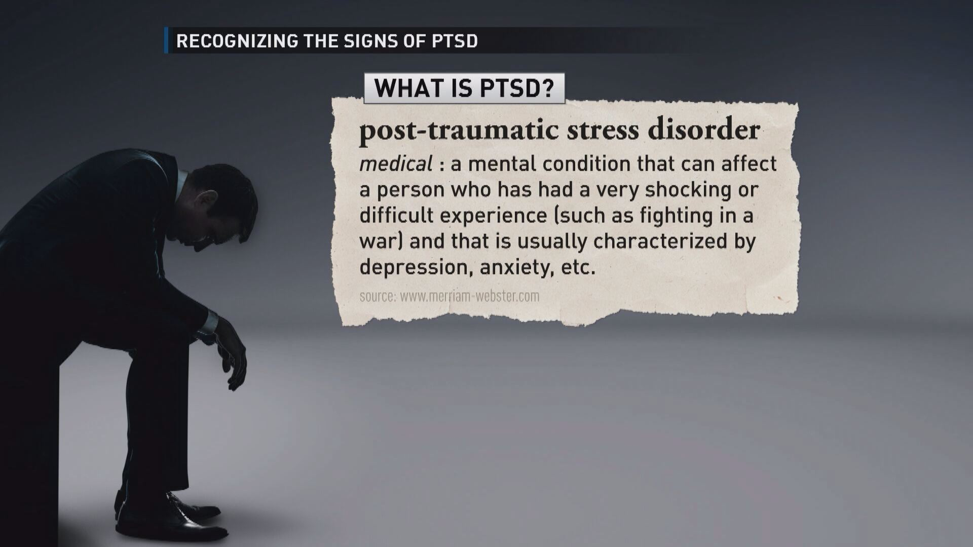 post traumatic stress disorder in soldiers in iran essay