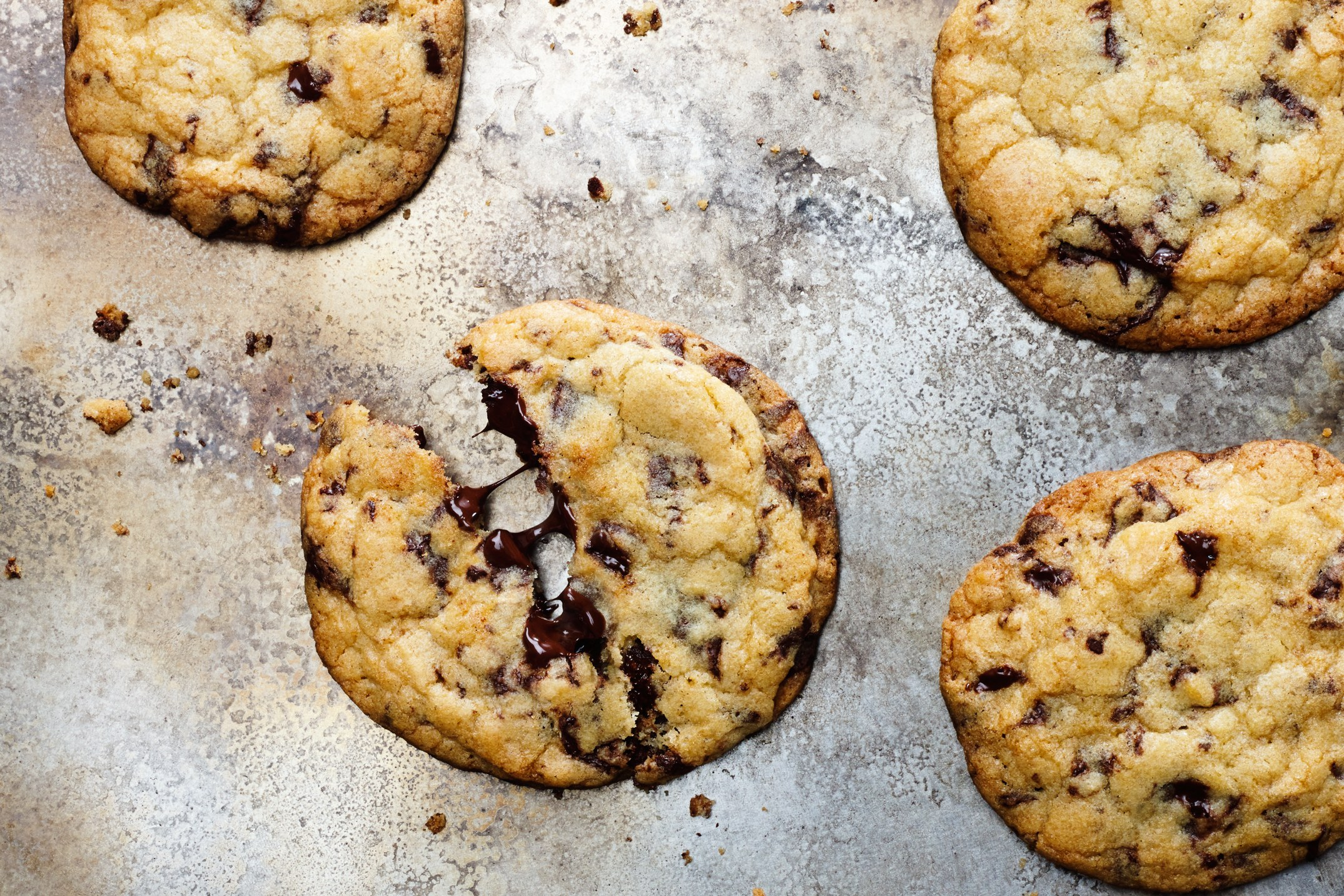 11alive.com | Chocolate chip cookie recipe from Instagram ...