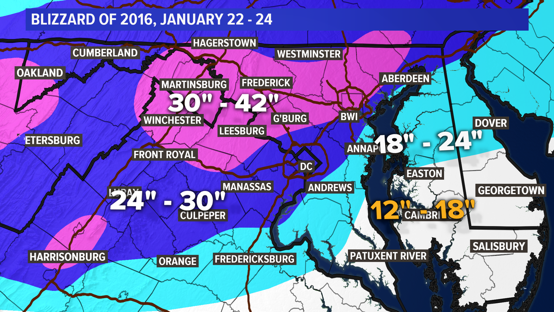 2a25084cb7d RELATED: DC Winter Forecast: Here's how much snow you can expect this year